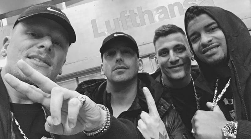 Wtf Beendet Die 187 Strassenbande Ihre Rapkarriere Raptastisch