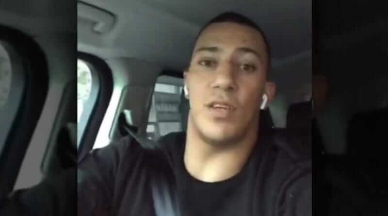 Farid Bang Mit Klarstellung Zu Capo Und Den Azzlacks Raptastisch