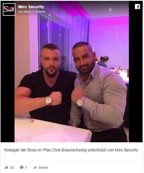 pfau club braunschweig