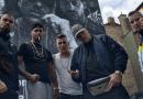 Nach Gzuz – Bonez MC bekennt sich mit Ring zur 187 Strassenbande