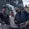 Bonez MC und LX kriegen 3 Mercedes AMG gesponsert