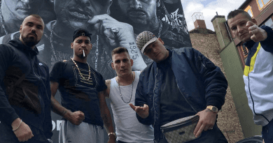 Bonez MC enthüllt – 187 steigt ins Cannabis-Geschäft ein