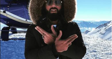 Zuna teilt wieder gegen andere Rapper aus!