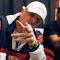 """Bonez MC nennt Carmen Geiss eine """"Missgeburt"""""""