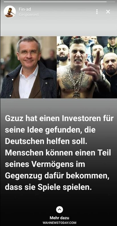 Gzuz Casino