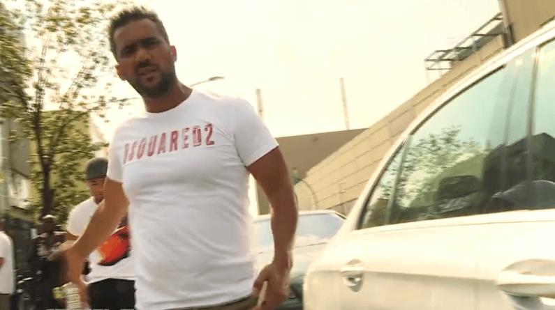 Arafat Abou-Chaker