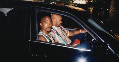 Tupacs enger Freund mit neuen Enthüllung zur Ermordung von Tupac!