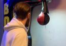 Sun Diego fordert Gzuz und Fler zur Box-Challenge heraus