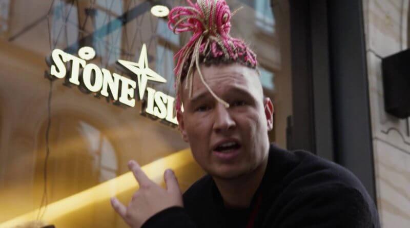 Bonez Mc Hat Jetzt Denselben Style Wie Lil Lano Raptastisch