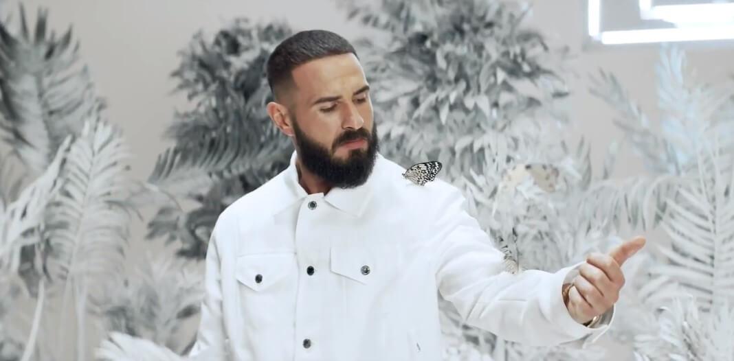 Sinan G Erklart Warum Shindy Gedisst Wird Raptastisch