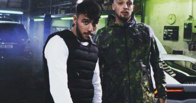 KMN-Rapper Nash steht wegen Drogenhandels vor Gericht