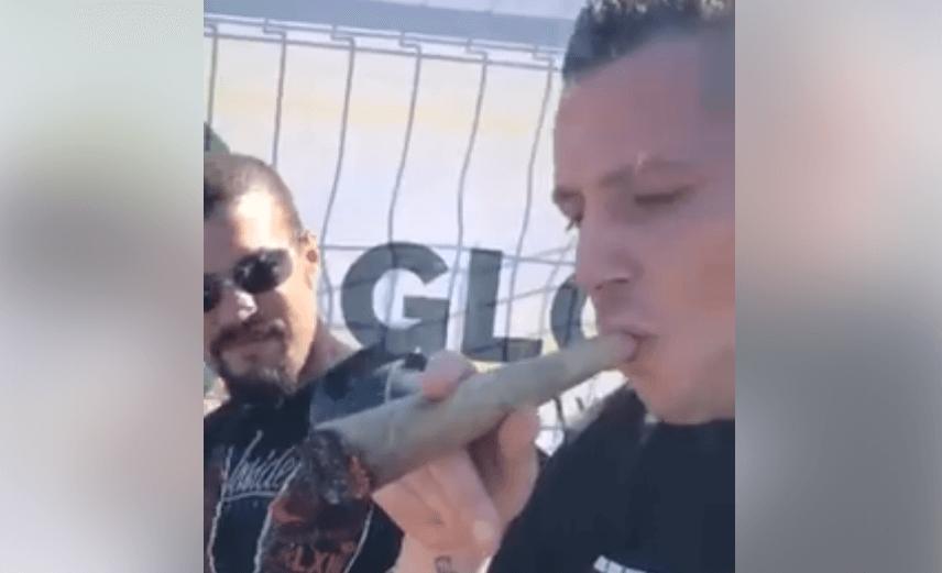 Dübel Rauchen