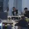 Halb Deutschrap im Studio – jetzt gibts die Auflösung