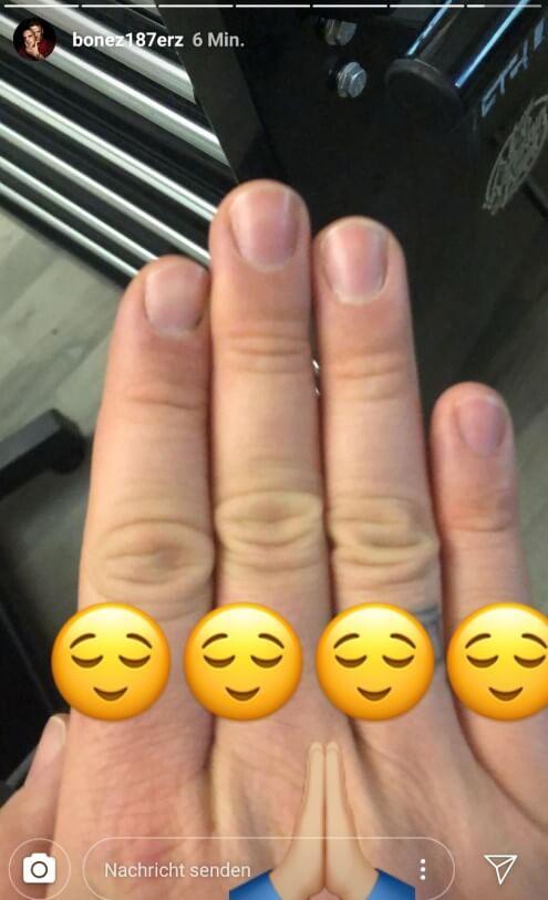 Großer penis erfahrung Großer Penis