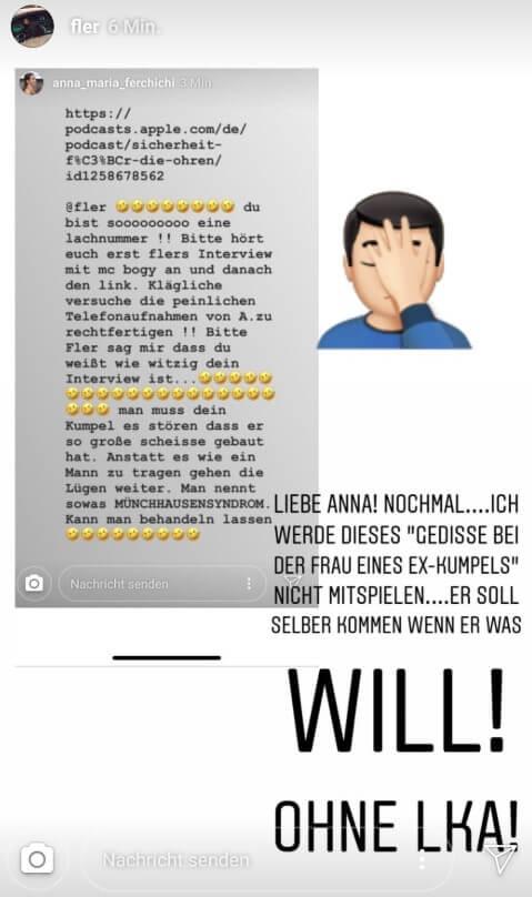 Fler via Instagram