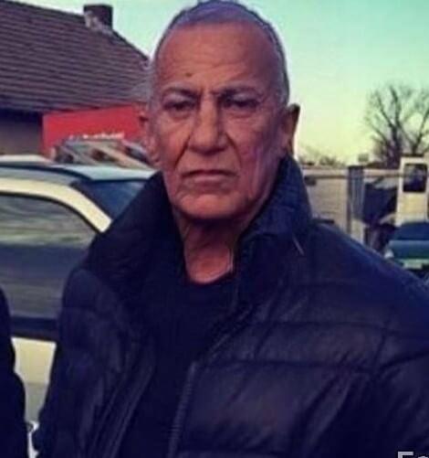 Farid Bang mit 70