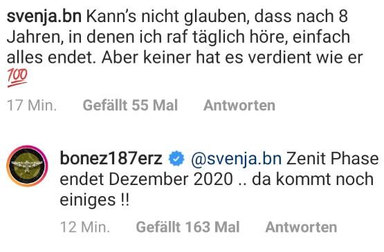 Bonez MC via Instagram