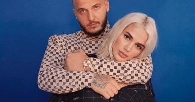 Fans in Sorge um die Beziehung von Loredana und Mozzik