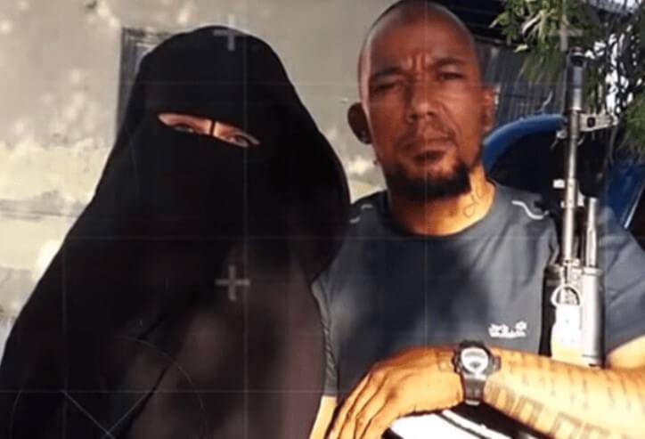 Deso Dogg mit seiner Ex-Frau