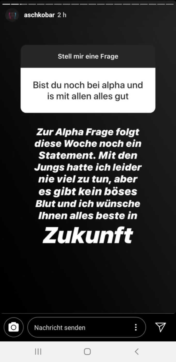 Asche via Instagram 1