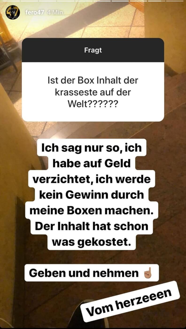 fero47 box