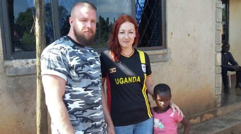 kollegah uganda