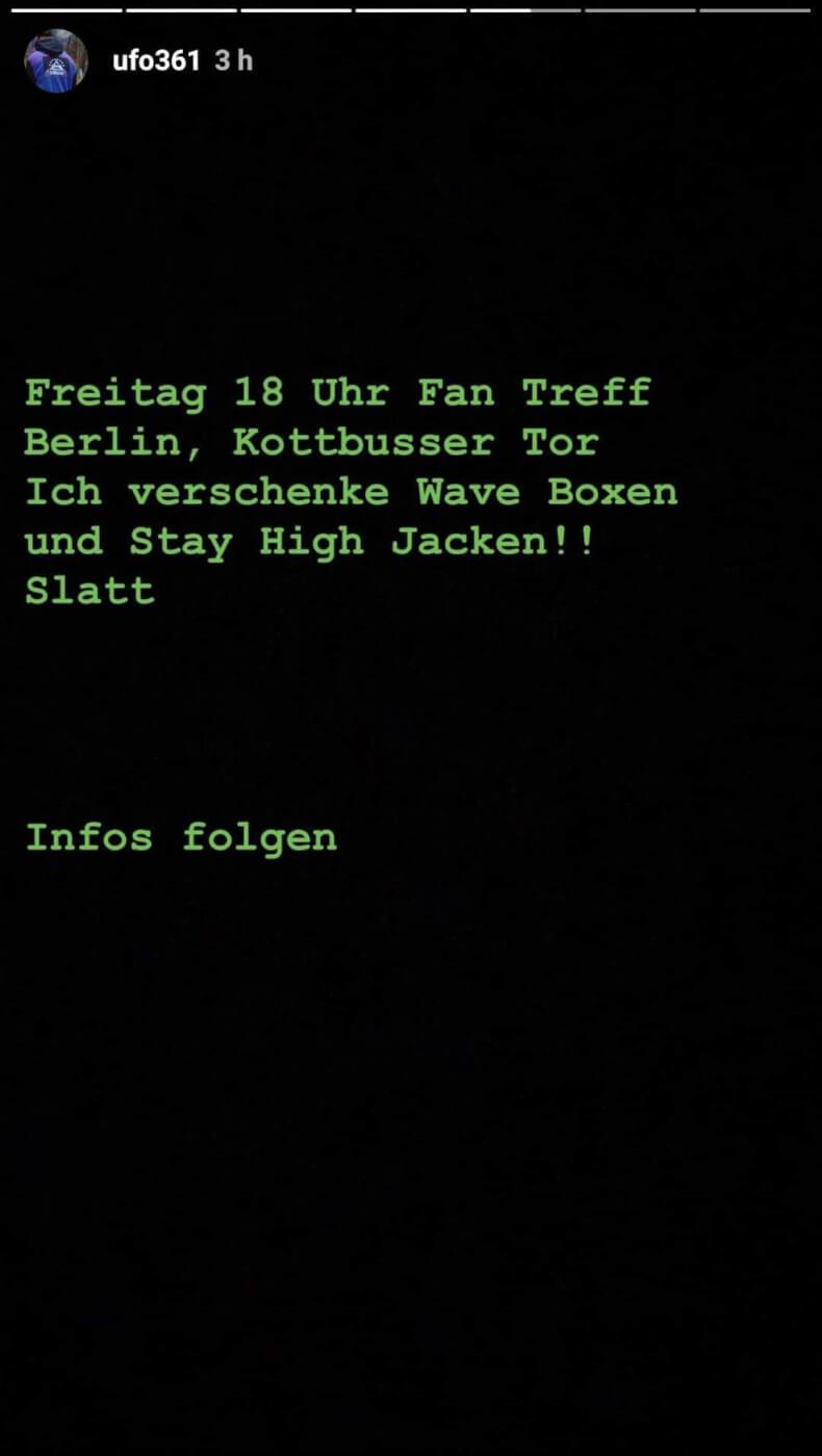 ufo361 fanlove 2