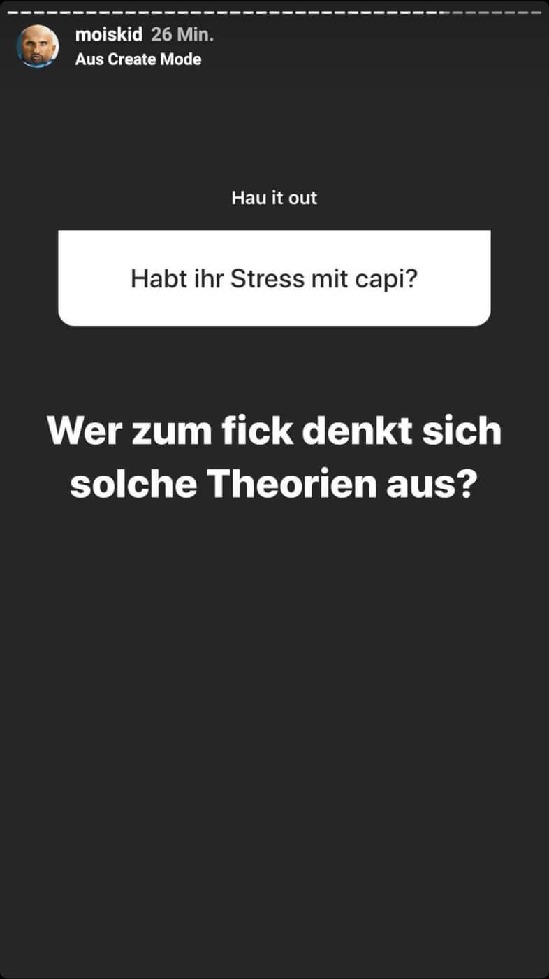 Mois via Instagram