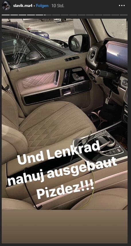 Slavik via Instagram