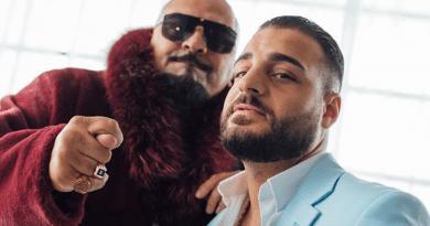 """""""Ihr geht mit Songwriter ins Studio"""" – Ra'is kündigt Disses gegen Rapkollegen an"""