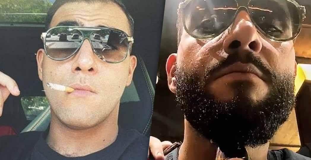 Bart mit und ohne Mit oder