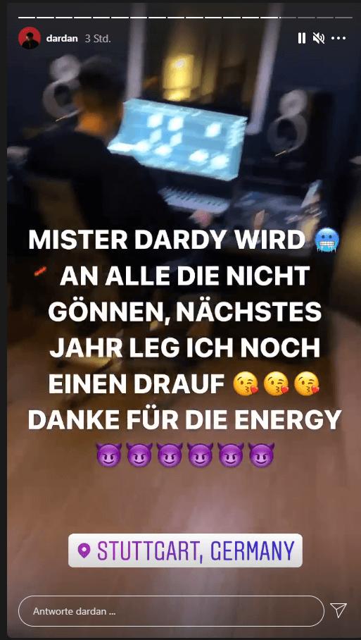 Dardan via Instagram